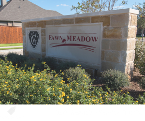 fawn meadow logo
