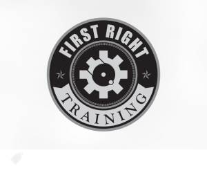 first right training logo